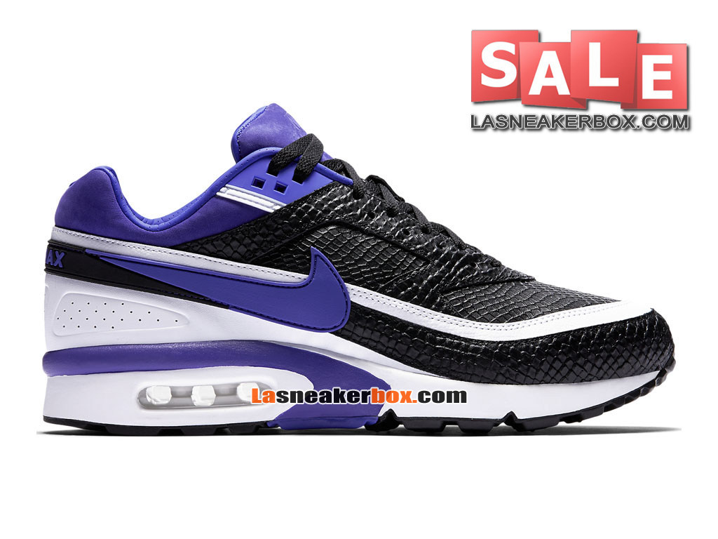 air max homme violet