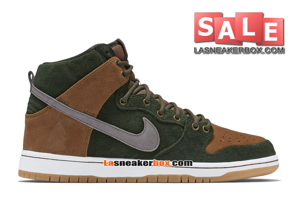 Nike Dunk SB (Skateboard)_Hommes (Taille EU40 EU46) Nike
