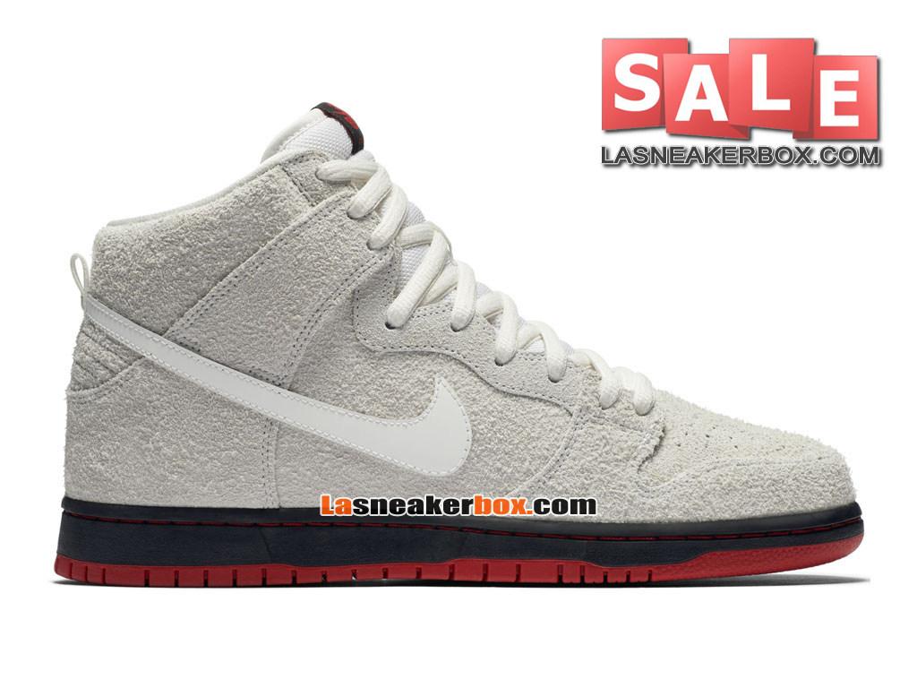 Nike SB Dunk High Premium Flash (GS) Chaussures Nike
