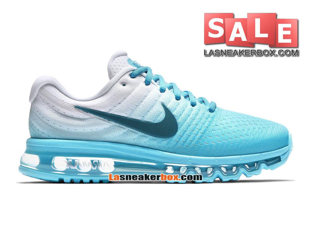 Nike Air Max 2017 GS_FemmesEnfants (Taille EU36 EU40) Nike