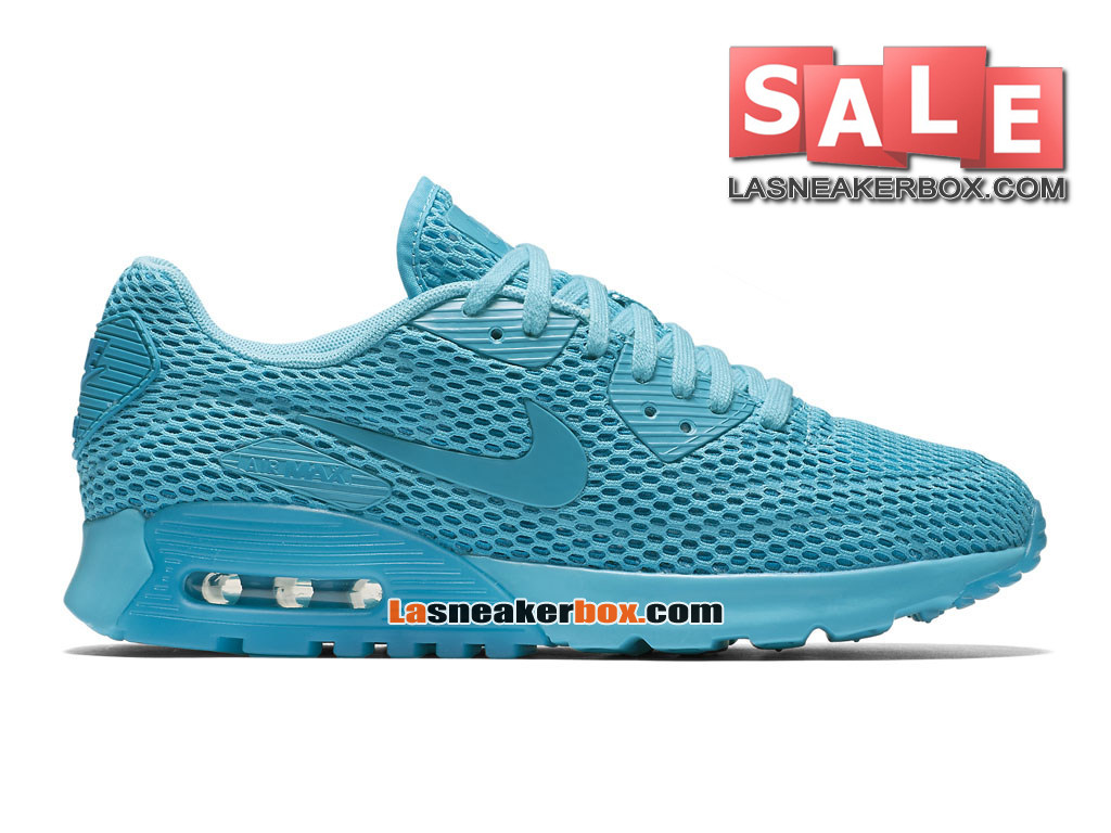 Nike Wmns Air Max 90 Ultra Breathe 2016 Chaussure Nike