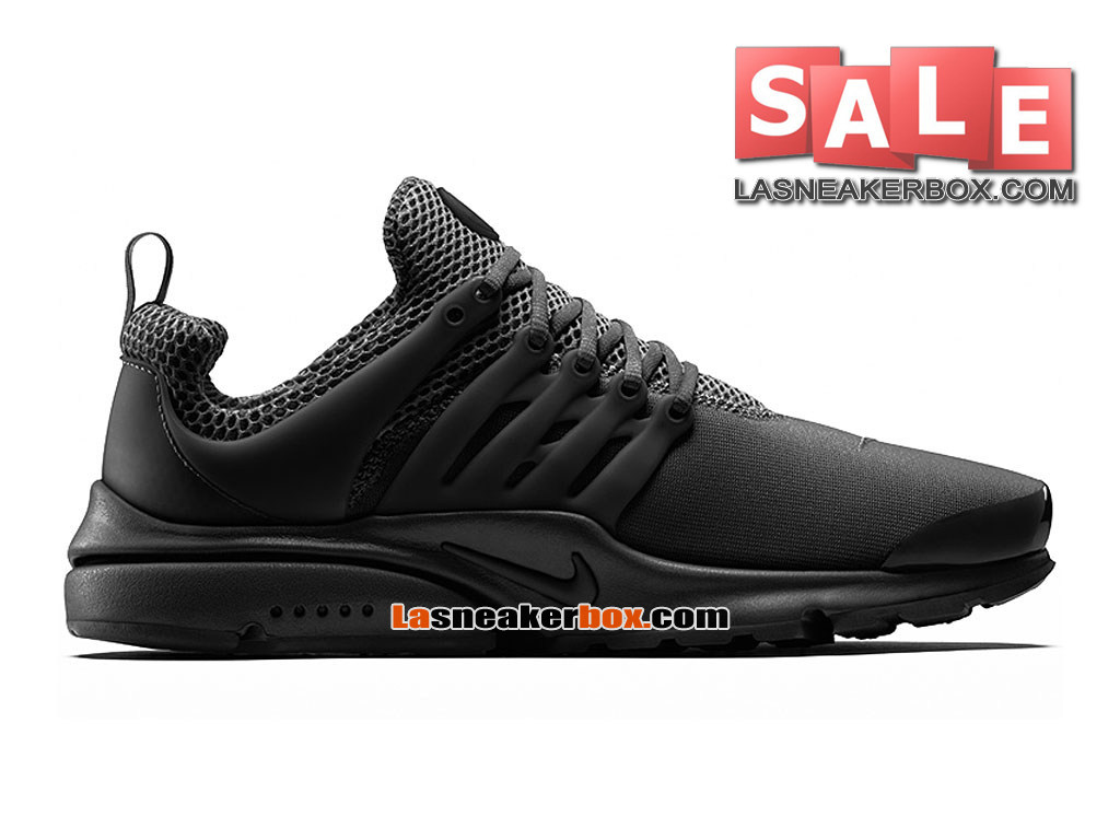 Nike Wmns Air Presto iD (NikeiD) Chaussures Nike Sportswear Pas Cher Pour FemmeEnfant NoirNoir 838620 991G 1709210534 Nike Air Max 2017  