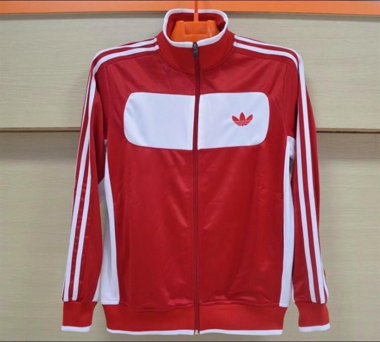 superior quality aeb15 1f4b8 ... survetement adidas rouge et blanc survetement adidas homme rouge