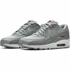 nike air max 90 homme grise