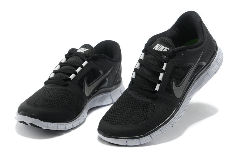 basket nike free run homme