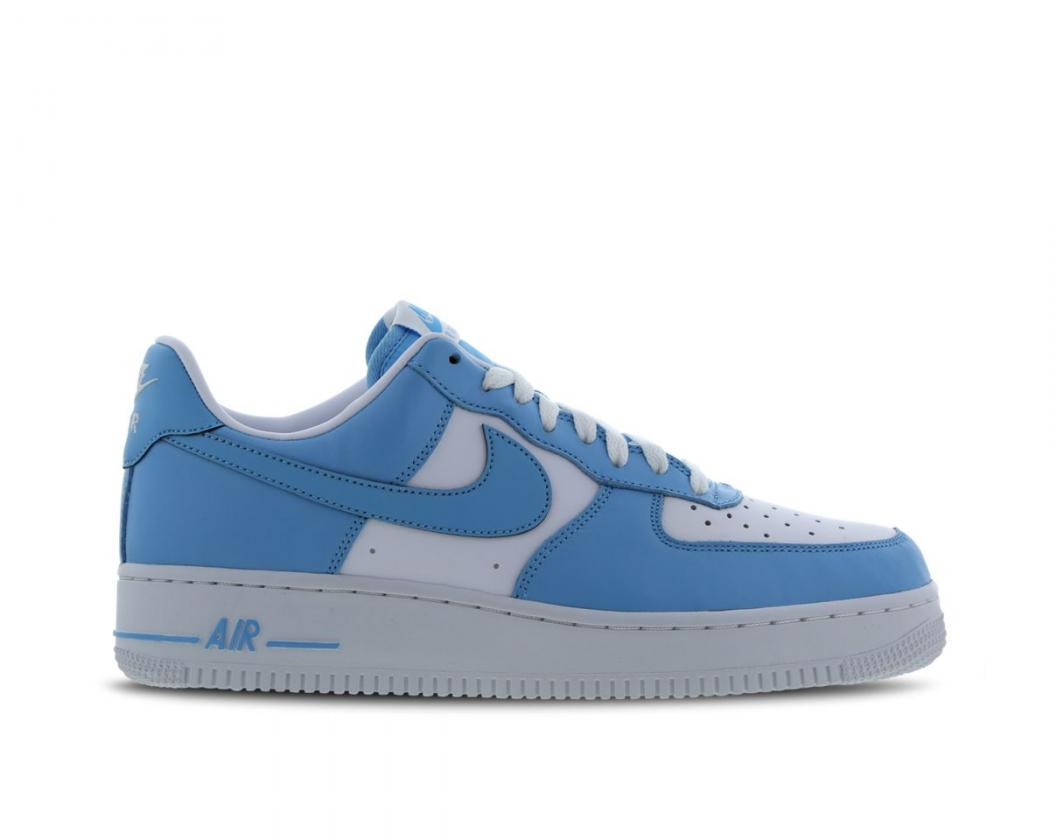 air force 1 femme bleu ciel