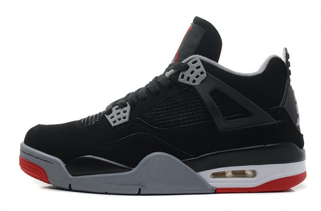 Homme Baskets | Jordan Air Jordan 4 Retro sneakers Noir – JM