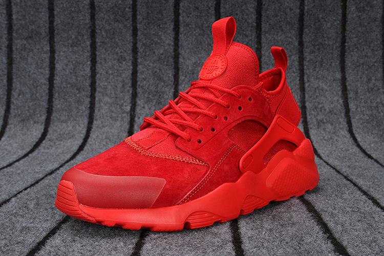 nike huarache rouge pour femme,Femme Nike Air Huarache Ultra ...